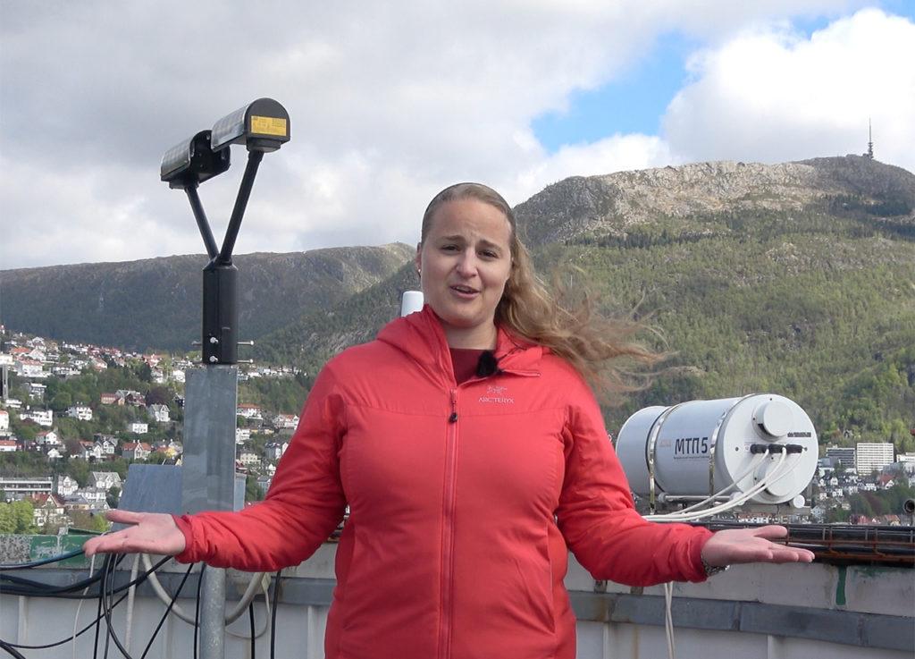 Lea Svendsen